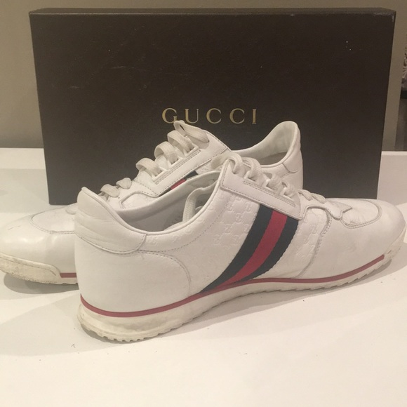 cc175b3cf556 Men s Gucci sneaker